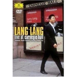 Lang-Lang-034-DAL-VIVO-AL-Carnegie-Hall-034-DVD-Nuovo