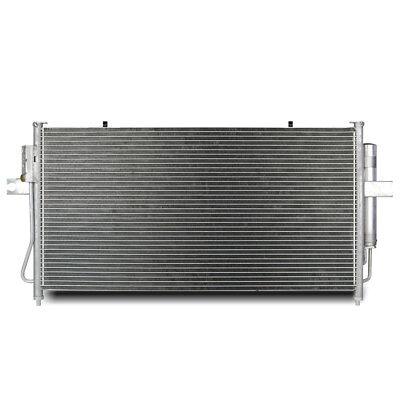 XTERRA 03-04 CN 3100PFC Condenser AC FITS NISSAN FRONTIER 03-04
