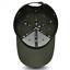 Cappellino-Visiera-Curva-New-Era-New-York-Yankees-Verde-Militare-Unisex miniatura 3