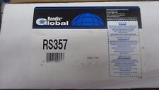 BRAND NEW BENDIX GLOBAL BRAKE SHOES RS245 FITS VEHICLES LISTED ON CHART