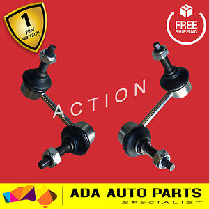 2-x-New-Ford-Falcon-AU-BA-BF-Front-Sway-Bar-Link
