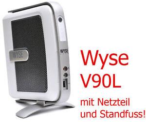 THIN-CLIENT-MINI-PC-WYSE-V90L-VX0-MS-SERVER-2000-2003-2008-902141-02L-WINDOWS-XP