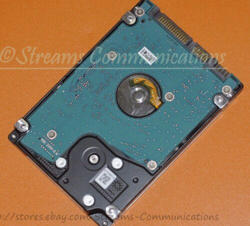 "750GB 2.5/"" Laptop HDD Hard Drive for TOSHIBA Satellite C55 S55 L50 L55DT-B5144"
