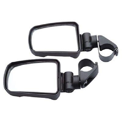 Tusk UTV Mirror Kit YAMAHA RHINO 450 660 700 2004-2013 mirrors