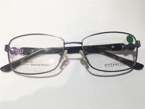 8ff26c64d608 Image is loading Ladies-Universal-Designer-Glasses-Frames-Suitable-for- Prescription-