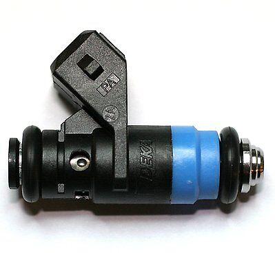 8 Warrnty Short Set 60LB 630CC Fuel Injectors Replaces FI114962 107962 EV1