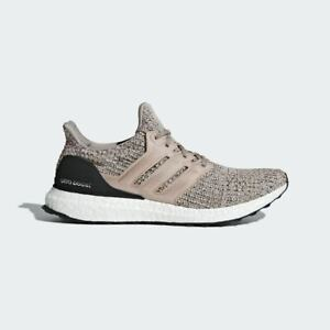 low priced 7aa53 d9582 Details about NEW ADIDAS ORIGINALS ULTRA BOOST 4.0 RUNNING SHOE For Men  PINK ASH/WHITE BB6174
