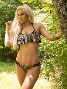 Lana wwe sexy