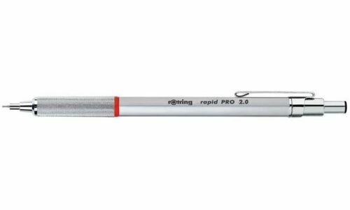 rotring Feinminenstift rapid PRO CHROM 0,7 mm