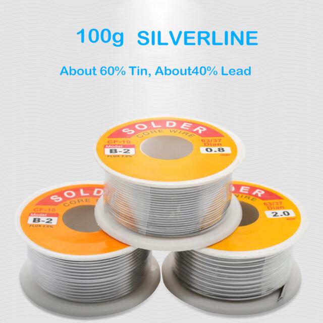 Aluminum Solder Soldering Ø 1.2 Easy To Work 20g
