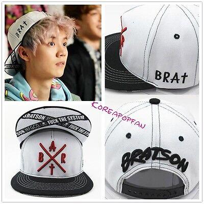 EXO luhan Lu han  HAT CAP snapback KPOP NEW