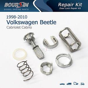 19982010     Volkswagen    New    Beetle       Door       Lock    Cylinder Repair