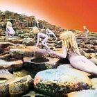 LED Zeppelin Houses of The Holy Super Deluxe CD Vinyl Book