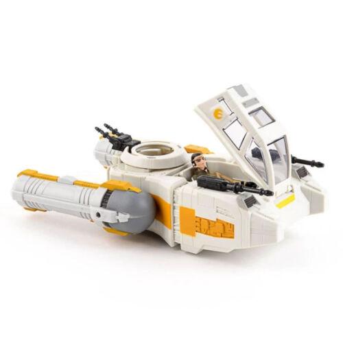 "Star Wars rebelles y-wing Scout Bomber /& 3.75/"" Kanan Jarrus Figure Par Hasbro"