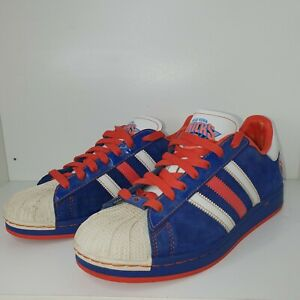 Adidas Superstar New York Knicks