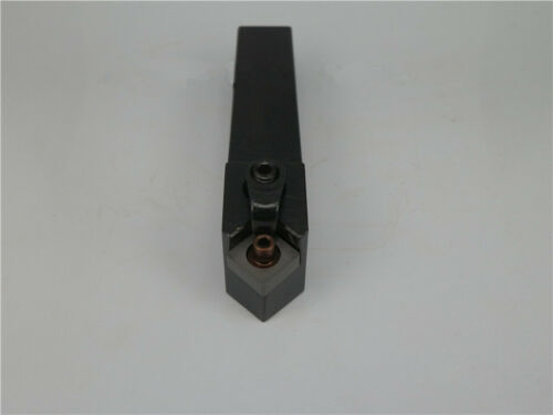 External Turning Tool Holder for SNMG120408 SNMG432 MSDNN2525M12 25mmSHK×150mm