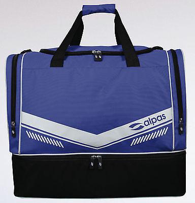 Sporttaschen Sporttasche mit Schuhfach verschiedene Farben Junior