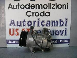 Compressore-clima-aria-condizionata-MITSUBISHI-COLT-GE4472600621-2007