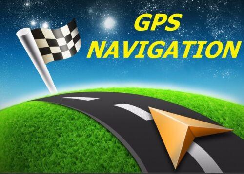 2009-2014 F150 GPS NAVIGATION BLUETOOTH USB CD//DVD AUX SD CAR RADIO STEREO PKG