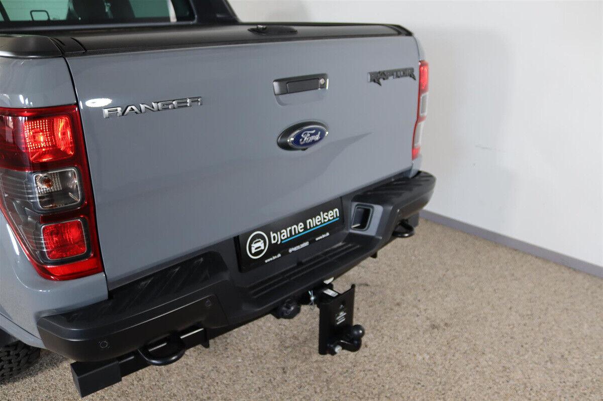 Ford Ranger 2,0 EcoBlue Raptor Db.Kab aut. - billede 6