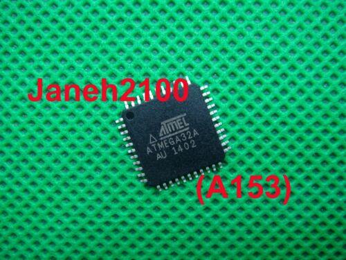 A153 10p x NEW ATMEL ATMEGA32A ATMEGA32A-AU TQFP-44 IC