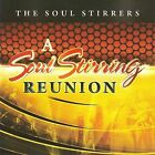 A Soul Stirrers Reunion by The Soul Stirrers (CD, Sep-2008, Malaco)