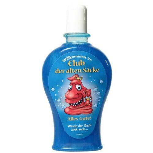 Shampoo Alte Säcke Pflegendes Spezial Shampoo Scherzartikel Geburtstagsgeschenk