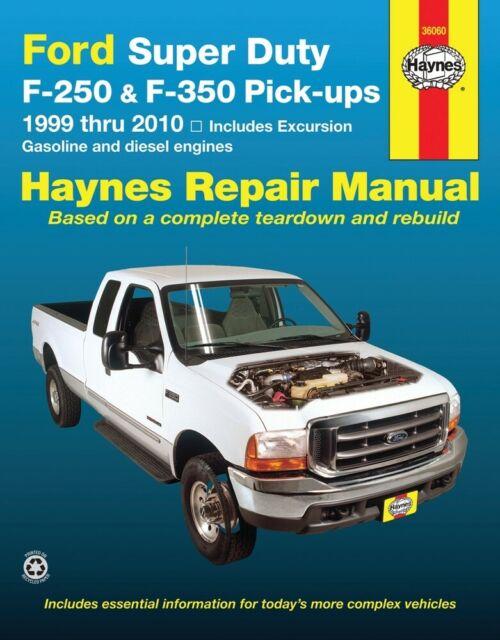 Service & Repair Manuals Haynes Publications 36060 Repair Manual ...