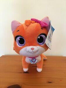 Disney T.O.T.S Mia 10/'/' Plush Brand New Kid Toy Gift