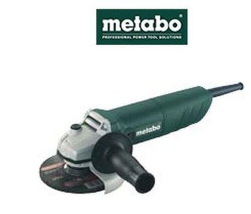 Winkelschleifer  Metabo  820 Watt - 115 mm