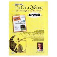 T'ai Chi And QiGong - The Prescription For The Future - Stress -  Vol. 1 DVD
