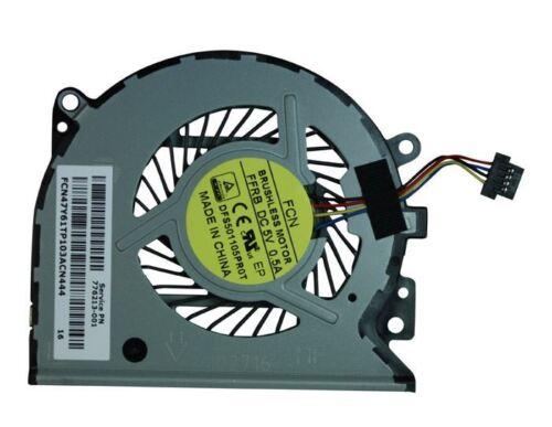 HP Pavilion 13-a202na 13-A202NA X360 13-a202ne 13-a202nf Compatible Laptop Fan