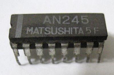 10PCS SN7490AN INTEGRATED CIRCUIT DIP-14 NEW