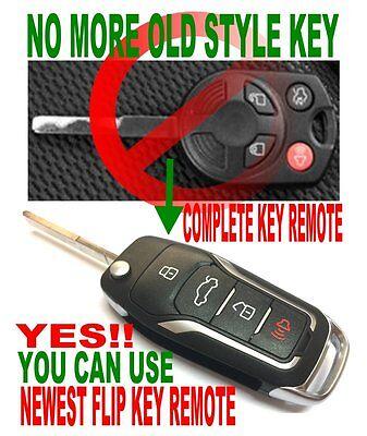 For 2011 2012 2013 2014 2015 2016 Focus Remote Key Entry Escape Remote Key NEW