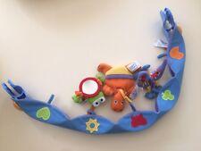 Arceau d'activité pour Bébé marque Tiny Love, d'Occasion Très Bon Etat Poussette