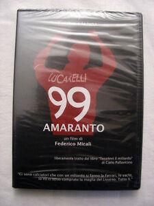 Caricamento Dellimmagine In Corso Lucarelli 99 Amaranto Film DVD