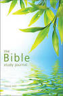 The Bible Study Journal by Trevis Hill (Paperback / softback, 2010)