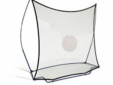 Football Training Net 213cm Rebounder Practice Net with Target/Aim Point