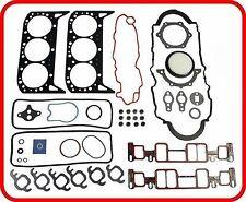 """*FULL GASKET SET*  Chevy Truck S-10 Blazer 262 4.3L V6 VORTEC  """"W,X""""  1996-2006"""