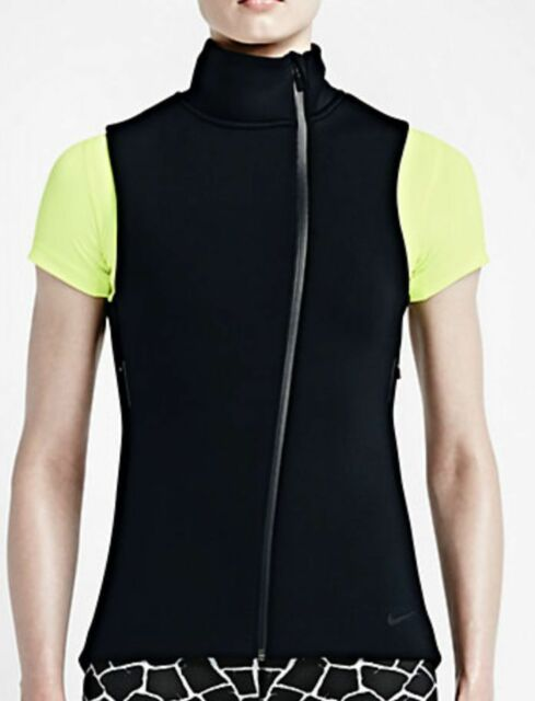 4289e7b4ed17 Nike Therma-sphere Max Women s Training Vest 718910 Was XS for sale ...
