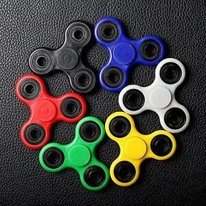 CLEARANCE Job Lot 520 pcs FIDGET FINGER SPINNER BEARING STRESS TOY