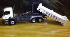 Collectible 1:50 Scania P380 tractor-Trailer Commercial Truck Authentic Joyful