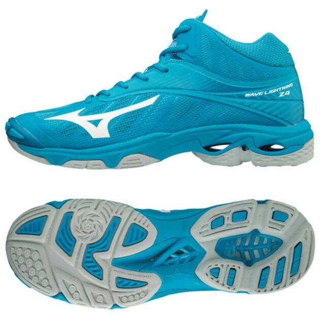 vendita uk prezzi di sdoganamento sentirsi a proprio agio Scarpe PALLAVOLO Mizuno Wave Lightning Z4 MID V1GA180598 UOMO scarpa volley  MAN