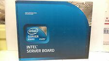 Intel 3210 server Motherboard Socket T LGA775 ATX 1 x Processor Support