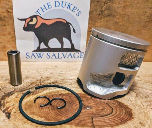 THE DUKE/'S HUSQVARNA 545 550XP PISTON AND RINGS 43MM 577 04 70-02