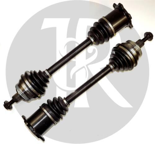 2x VW Sharan Mk2 2.0 Essence Transmission /& Cv Joint 2000 /& gtonwards