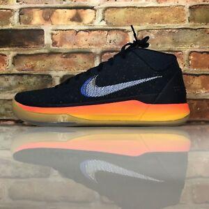 c17e2753b040 Nike Kobe Bryant AD 1 Mid Rise Mens 11 Mamba Mentality Blue ...