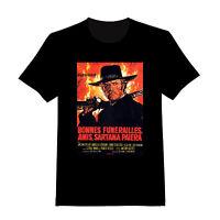 Sartana 2 - Custom Spaghetti Western T-shirt (077)