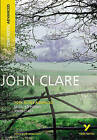 Selected Poems of John Clare: York Notes Advanced by John Clare (Paperback, 2008)