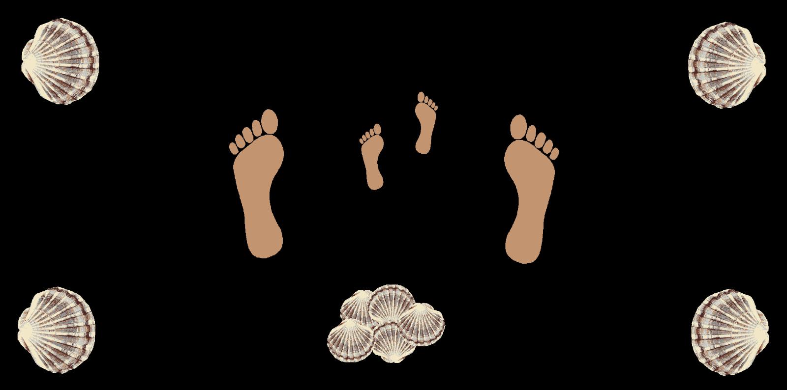Duschvorleger Badvorleger Badematte Badteppich Läufer Läufer Läufer 200x100cm Füße Muschel 1f9e97